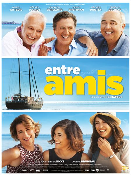 Entre amis DVDRIP STREAMING