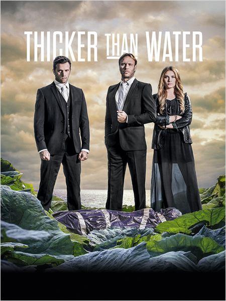 L'héritage empoisonné Saison 1 HDTV