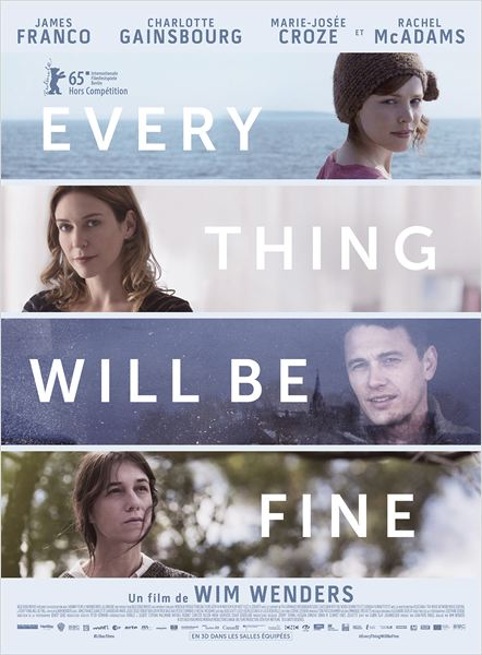 Every Thing Will Be Fine ddl
