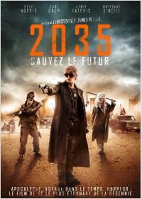 2035 : Sauvez le futur   TRUEFRENCH | BDRIP