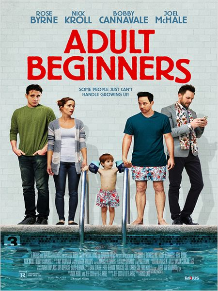 Adult Beginners ddl