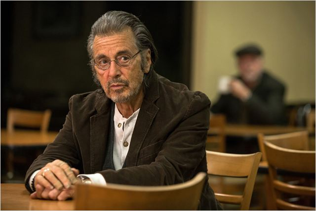 Manglehorn : Photo Al Pacino