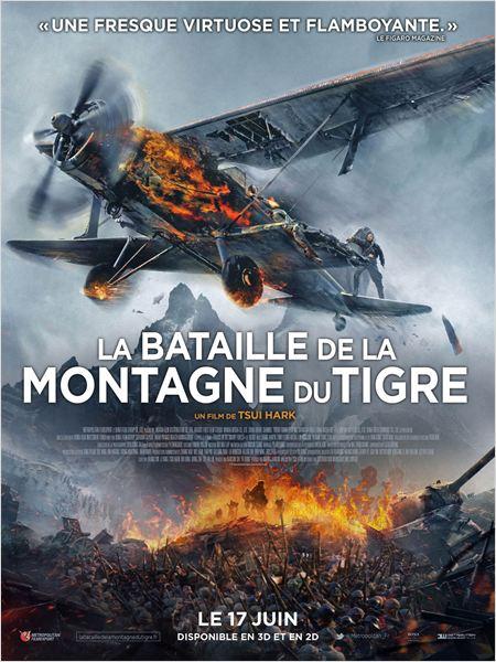 La Bataille de la Montagne du Tigre ddl