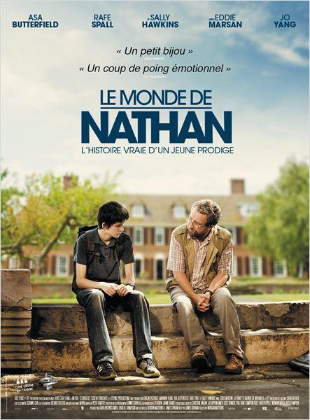 Le monde de Nathan ddl