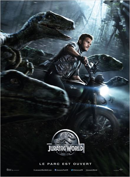 Jurassic World ddl