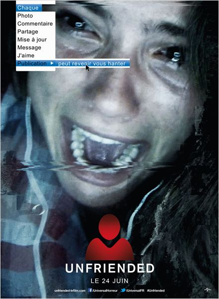 Unfriended [BRRiP] [VOSTFR]