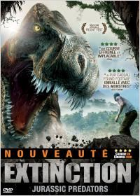 Extinction  TRIEFRENCH | BDRIP