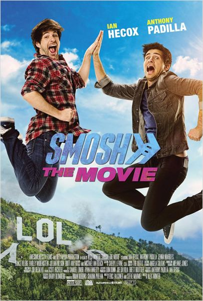 Smosh: The Movie ddl