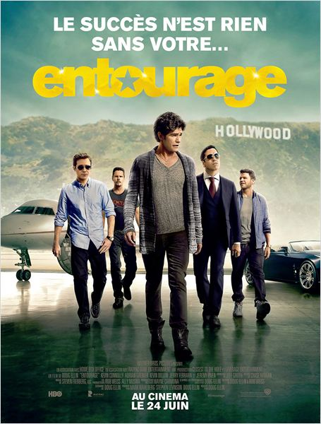 Entourage DVDRIP FRENCH STREAMING