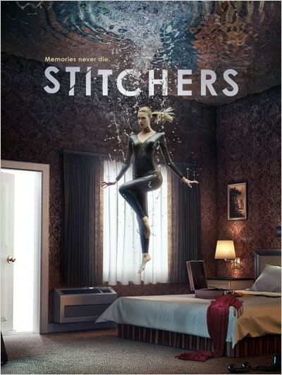 Stitchers S03 E05 VOSTFR