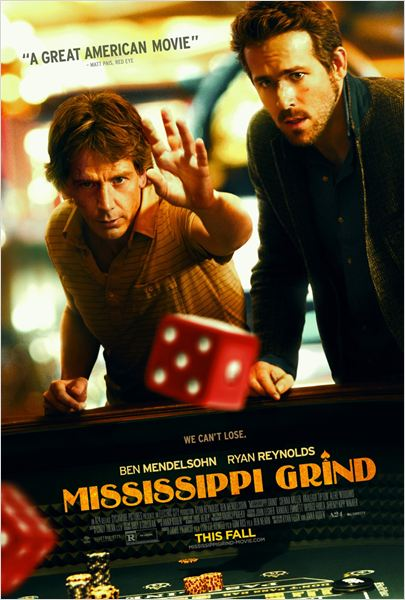 Regarder film Mississippi Grind streaming