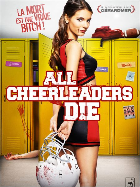 All Cheerleaders Die ddl