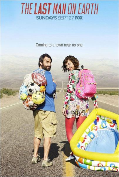 The Last Man On Earth saison 2 en vostfr