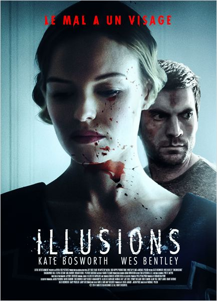 Illusions ddl