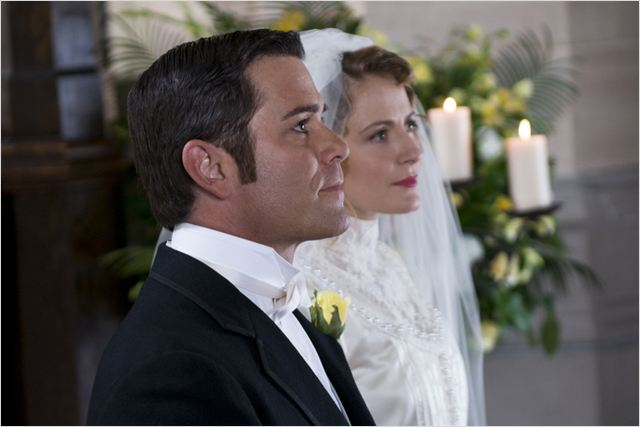 Photo Helene Joy, Yannick Bisson