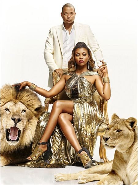 Empire SAISON 1 FRENCH