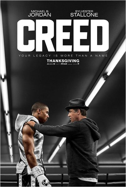 Creed streaming