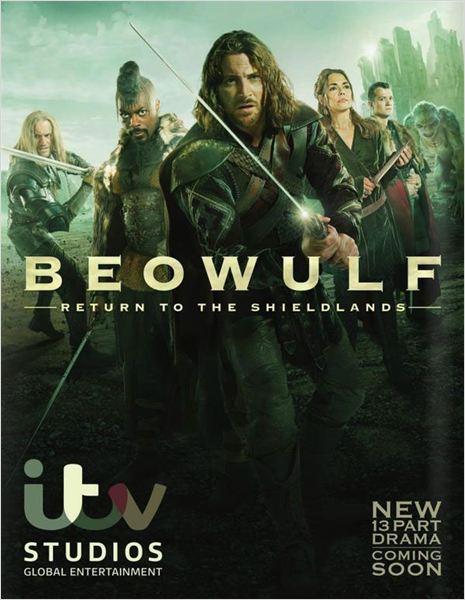 Beowulf : Retour dans les Shieldlands S01 (Complète)