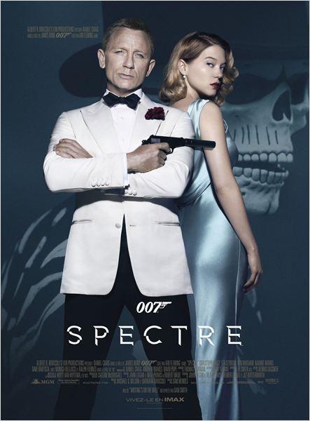007 Spectre DVDRIP VOSTFR