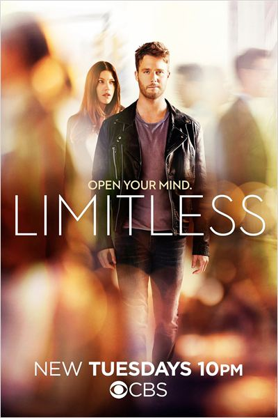 Limitless S01E03 FRENCH