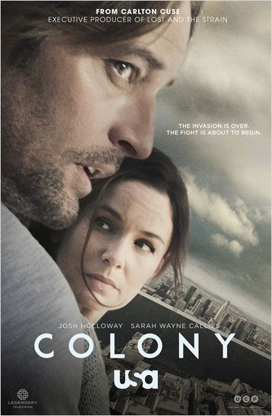Colony - Saison 02 E07 E08 E09