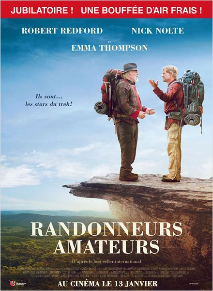 Randonneurs Amateurs [DVDRiP] [FRENCH]