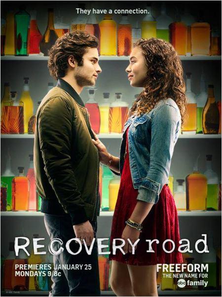 Recovery Road saison 1 en vo / vostfr