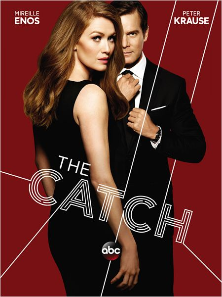 The Catch S01 (RE-UP)