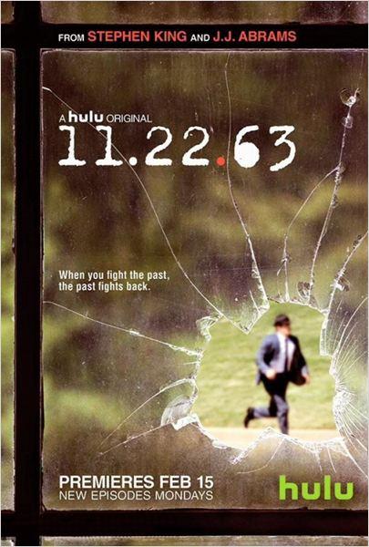11.22.63 : Affiche