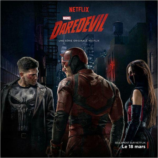 Daredevil saison 2 en français