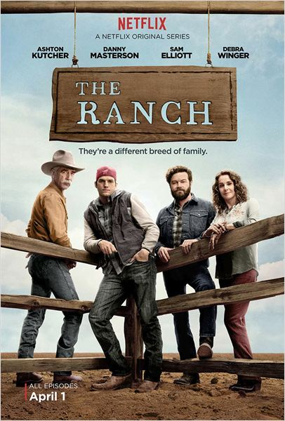 The Ranch - Saison 1 en français