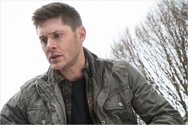 Photo de jensen ackles dans la s rie supernatural photo 36 sur 585 allocin - Jensen ackles taille ...
