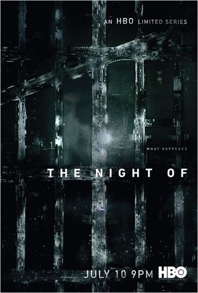 The Night Of saison 1 en Streaming