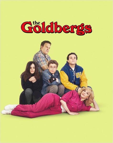 The Goldbergs saison 4 en vo / vostfr (Episode 20 VOSTFR/??)