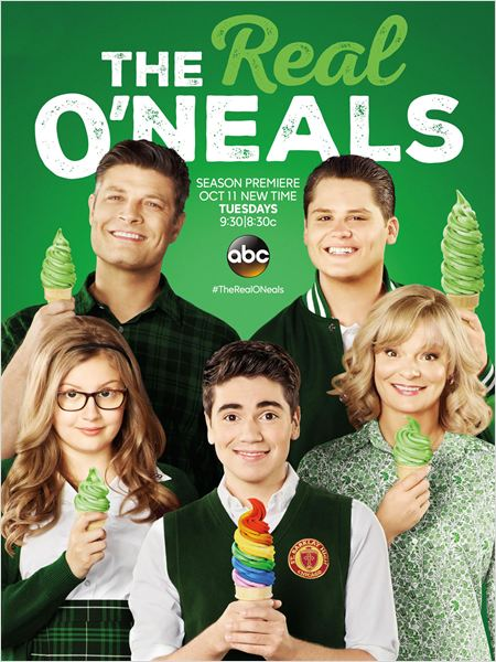 The Real O'Neals - S02 VOSTFR