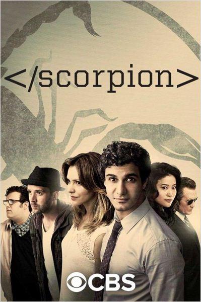 Scorpion S03 (Complète)