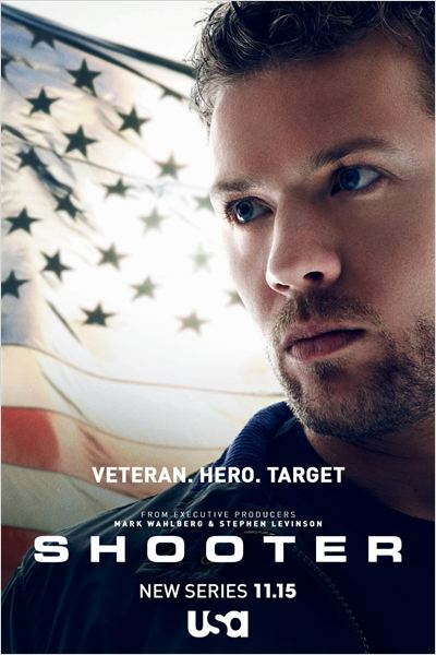Shooter S01E07 VOSTFR