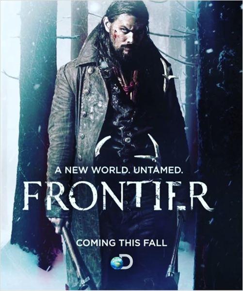 Frontier : Affiche