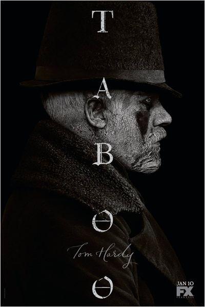 Taboo saison 1 en vo / vostfr