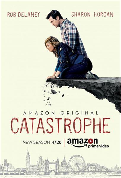 Catastrophe S03 E01 E02 VOSTFR