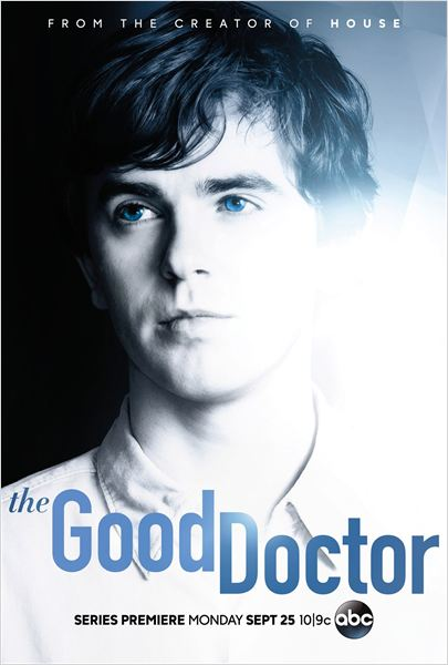 The Good Doctor S01 E16 VOSTFR
