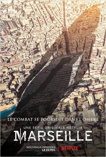 Marseille S02 (Complète)