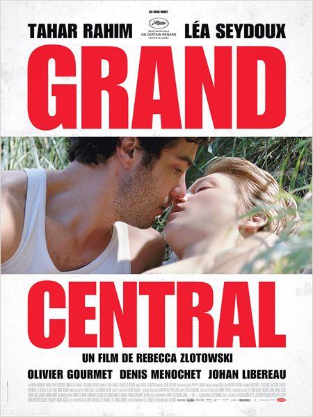 Grand Central ddl