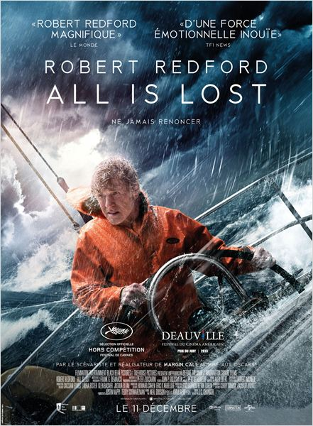 All Is Lost [BDRip] [MULTI]