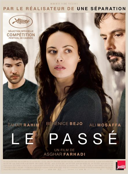 Le Pass : Affiche