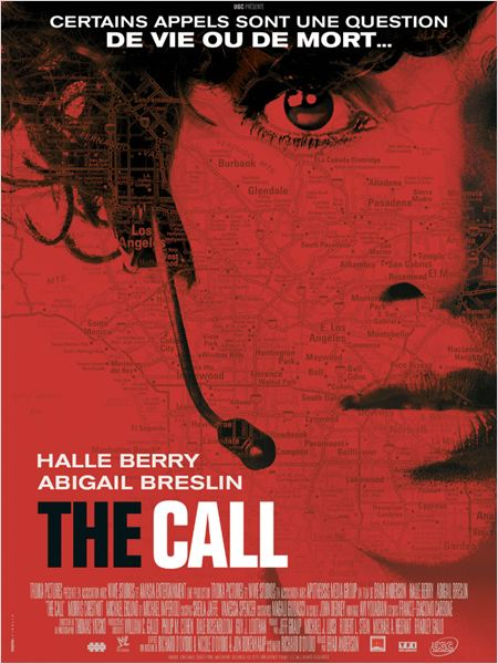 The Call |VOSTFR| [BRRip]