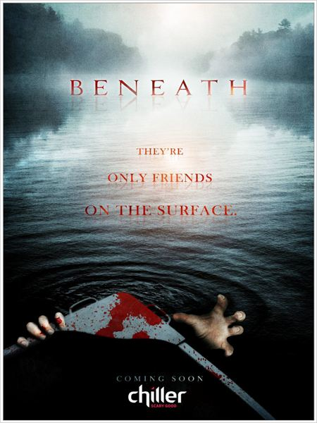 Beneath |VOSTFR| BDRiP