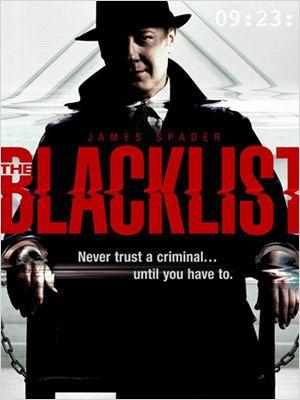 Blacklist S04E08 VOSTFR