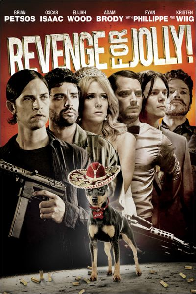 Revenge for Jolly! [BDRip] [MULTI]