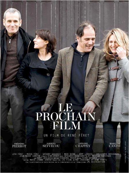 Le Prochain Film  FRENCH | BDRIP